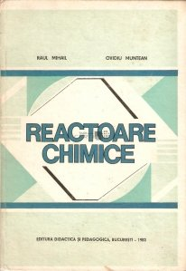 Reactoare chimice