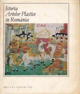 Istoria Artelor Plastice in Romania