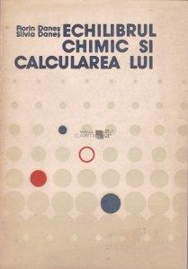 Echilibrul chimic si calcularea lui