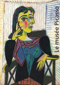 Le musee Picasso