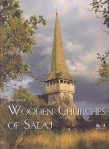 Wooden Churches Of Salaj / Biserici de lemn din Salaj
