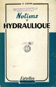 Notions D' Hydraulique