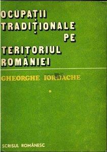 Ocupatii traditionale pe teritoriul Romaniei
