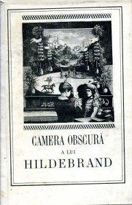 Camera obscura a lui Hildebrand