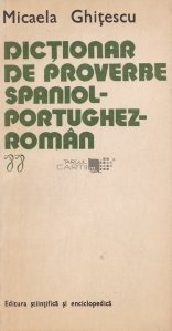 Dictionar de proverbe spaniol-portughez-roman