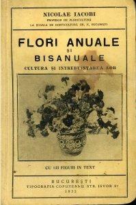 Flori anuale si bisanuale