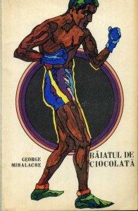 Baiatul de ciocolata