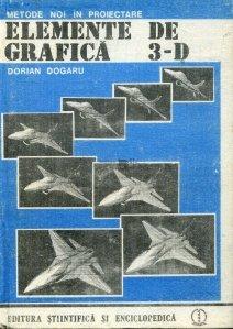 Elemente de grafica 3-D