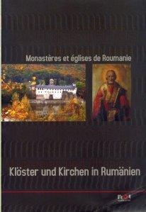 Monasteres et eglises de Roumanie/Kloster und Kirchen in Rumanien