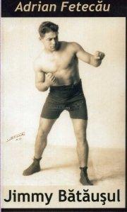 Jimmy Batausul