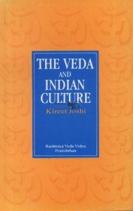 The Veda and Indian Culture