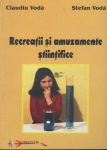 Recreatii si amuzamente stiintifice