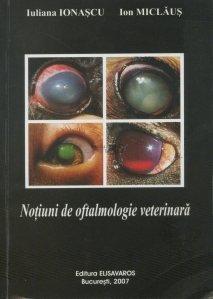 Notiuni de oftalmologie veterinara
