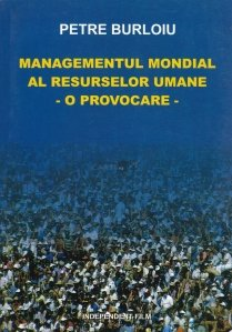 Managementul mondial al resurselor umane - o provocare
