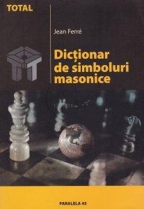 Dictionar de simboluri masonice