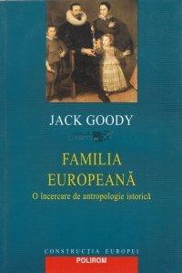 Familia Europeana