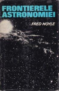 Frontierele astronomiei