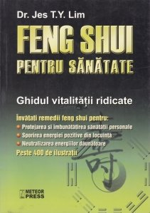 Feng shui pentru sanatate