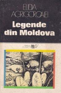 Legende din Moldova