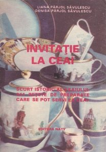Invitatie la ceai