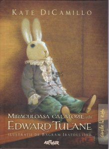 Miraculoasa calatorie a lui Edward Tulane