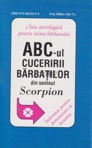 ABC-ul cuceririi barbatilor din semnul Scorpion