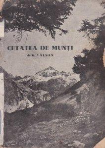 Cetatea de munti