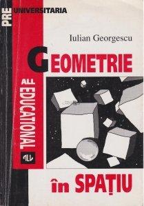 Geometrie in spatiu