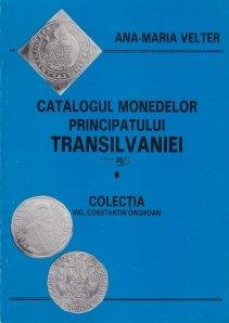 Catalogul monedelor principatului Transilvaniei
