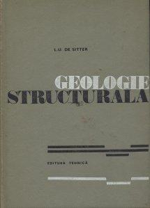 Geologie structurala