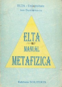 Elta manual de metafizica