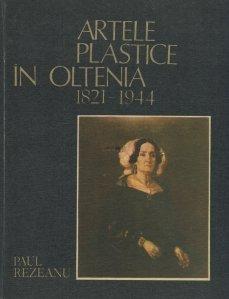 Artele plastice in Oltenia
