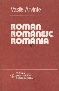 Roman, Romanesc, Romania