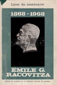 Emile G. Racovitza