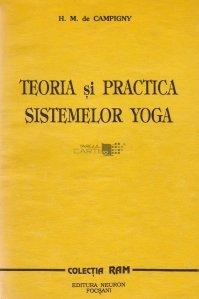 Teoria si practica sistemelor Yoga