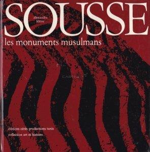 Sousse, les monuments musulmans