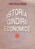 Istoria gindirii economice