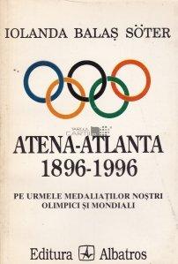 Atena-Atlanta (1896-1996)