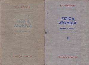Fizica atomica