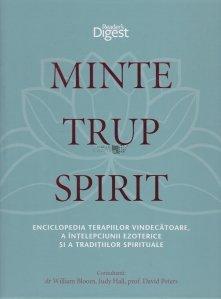 Minte, trup, spirit
