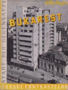 Bukarest/Bucuresti