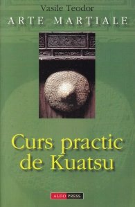 Curs practic de Kuatsu