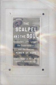 The Scalpel and the Soul / Scalpelul si sufletul
