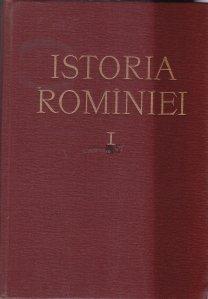 Istoria Rominiei