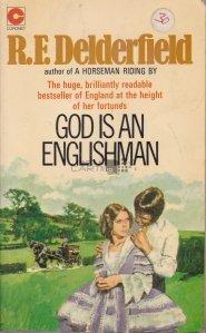God is an englishman / Dumnezeu e englez