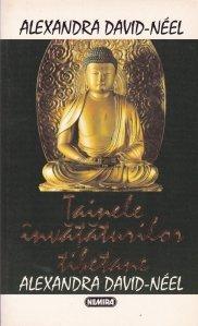 Tainele invataturilor tibetane
