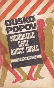 Memoriile unui agent dublu