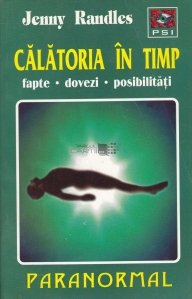 Calatoria in timp