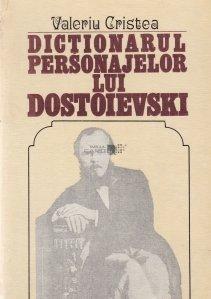 Dictionarul personajelor lui Dostoievski