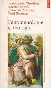 Fenomenologie si teologie